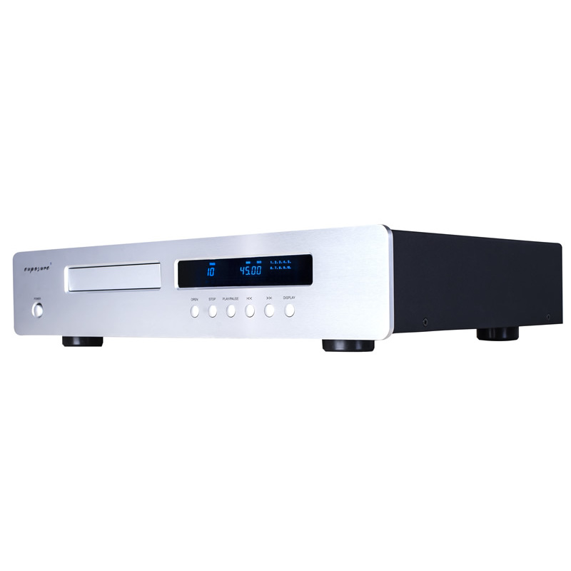 2010S2 Compact Disc Player