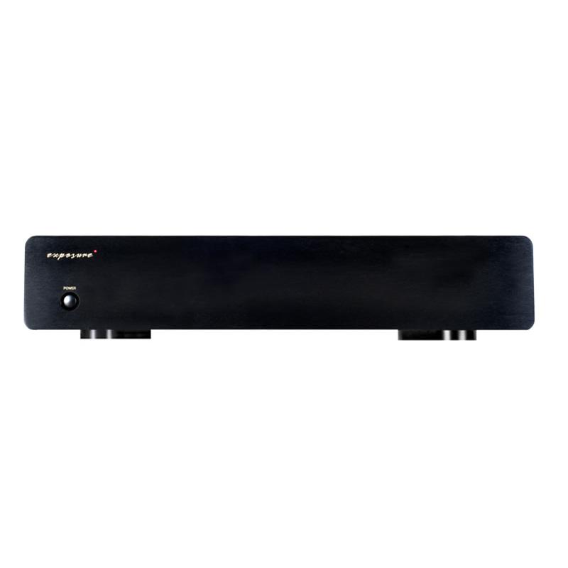 2010S2 Power Amplifier