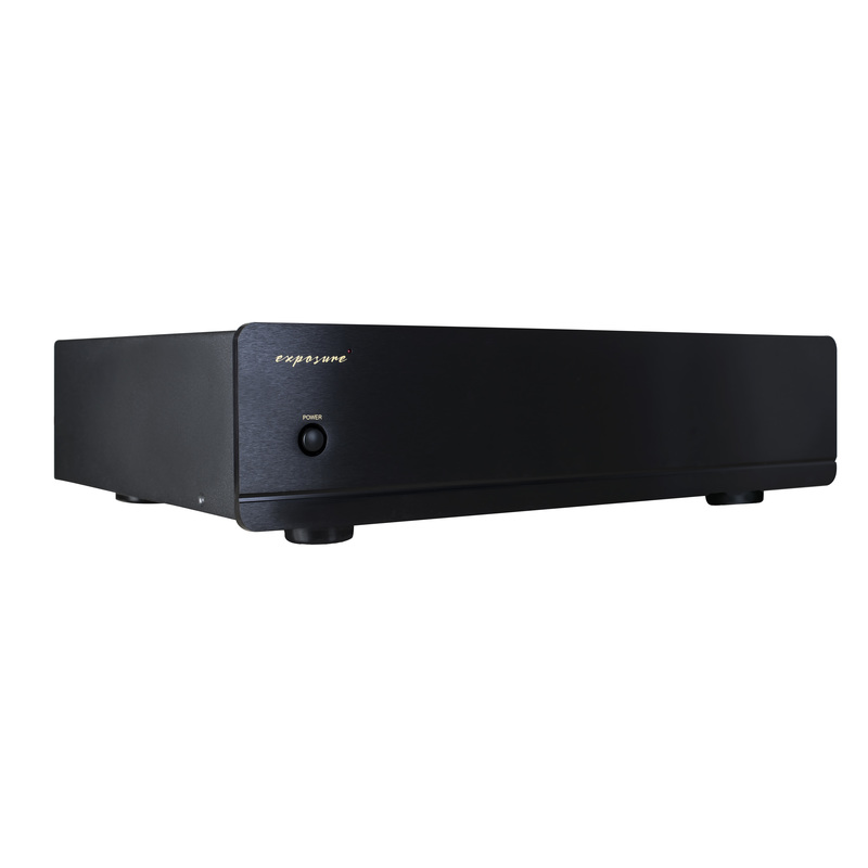 3010S2 Mono Power Amplifiers (Pair)