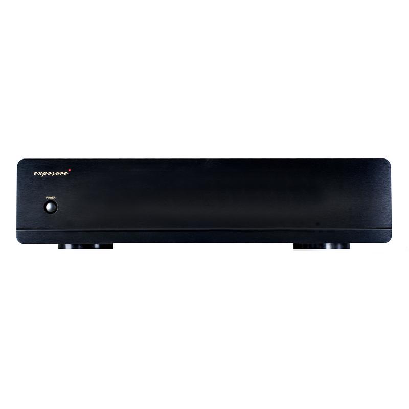 3010S2D Mono Power Amplifiers (Pair)