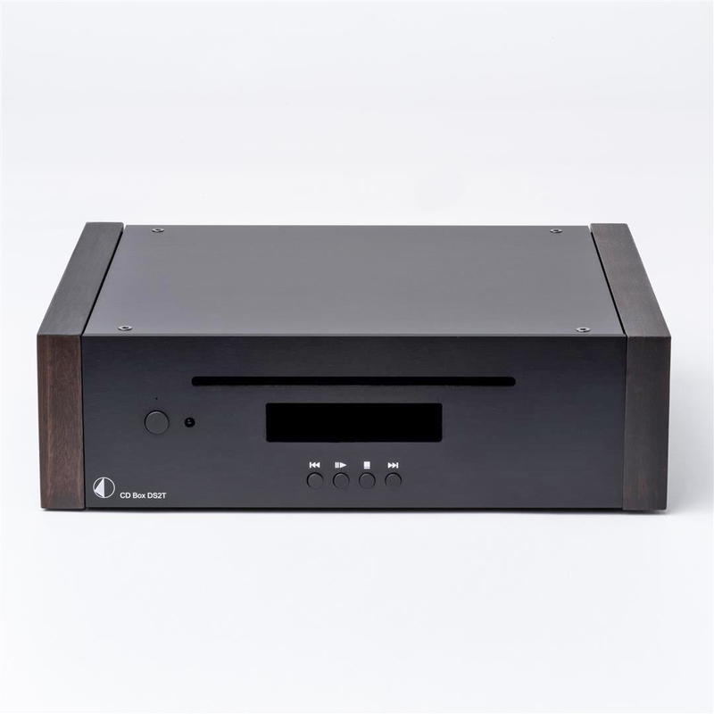 CD Box DS2 T - Used
