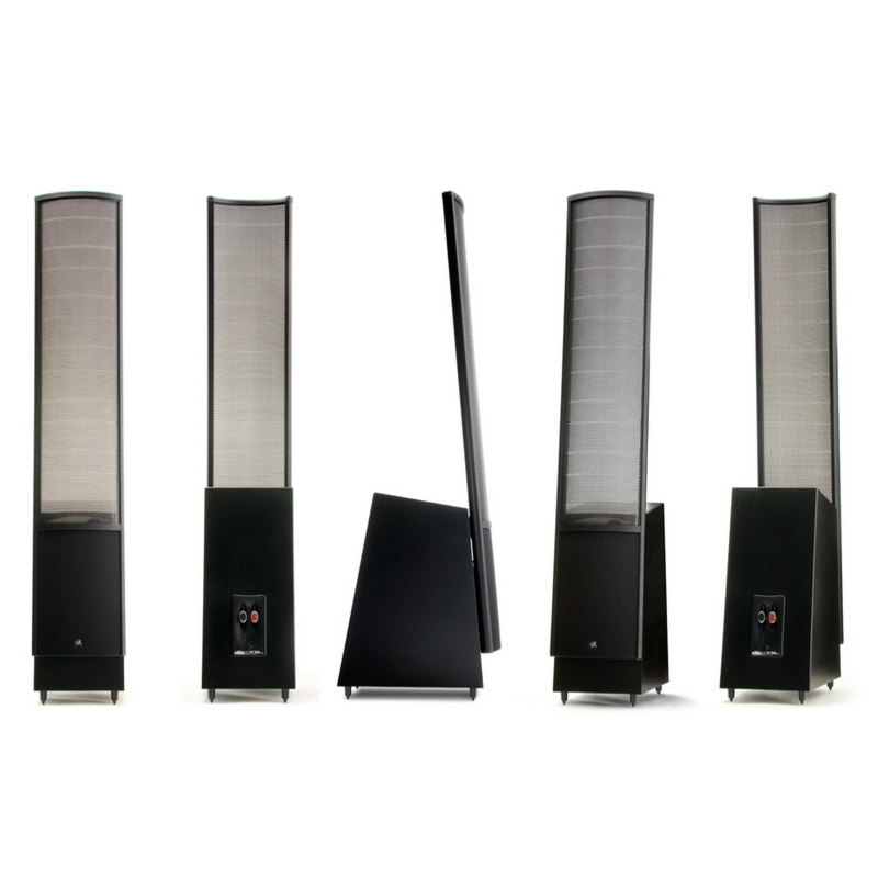ElectroMotion Series