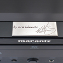 Marantz Ltd Edition KI Pearl SACD/CD Player Ishiwata