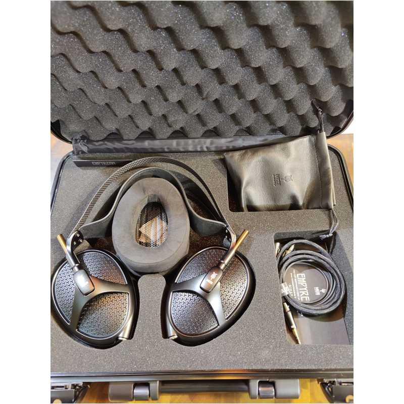 Meze, Empyrean Headphones
