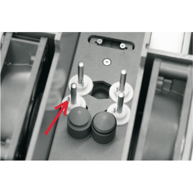 Microfibre Cleaning Barrels