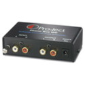 Phono Box MM