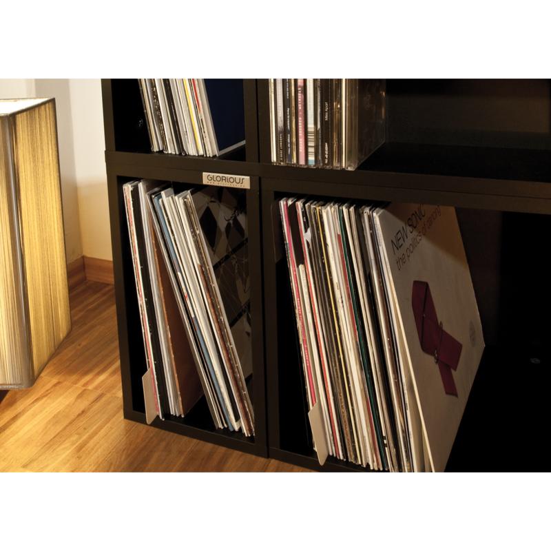 Record Box  55