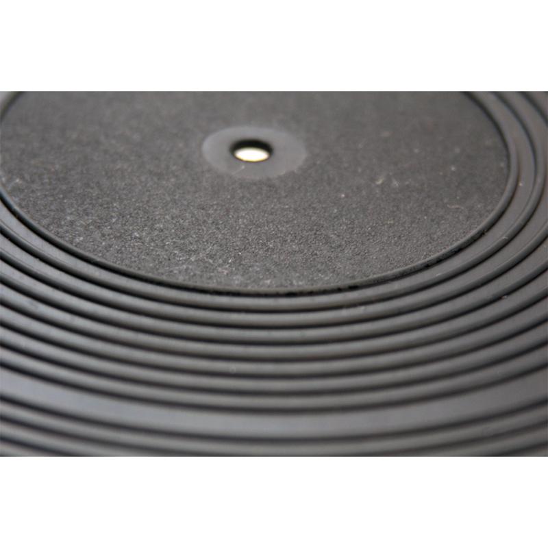 Replacement Platter Mat for Garrard 301