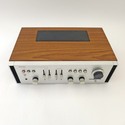 Rotel RA611 Integrated Stereo Amplifier