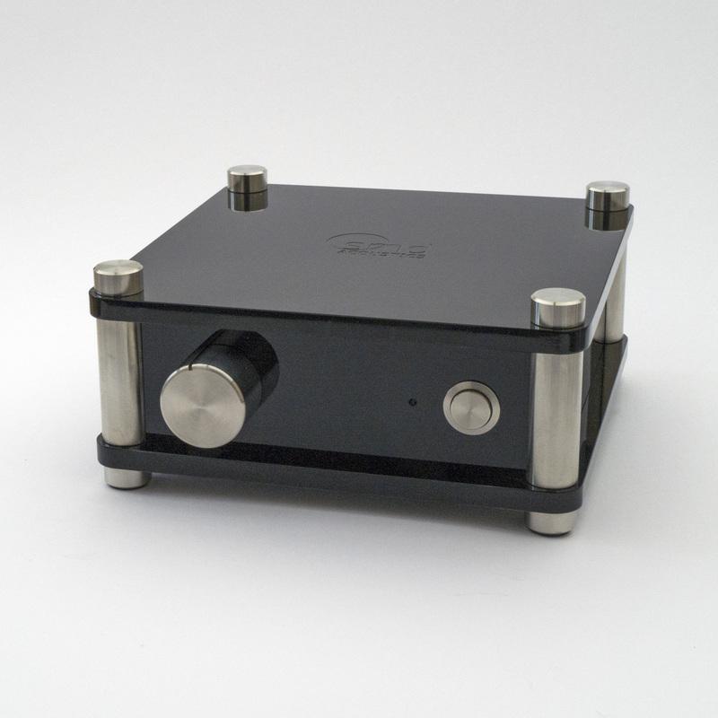 SMD Acoustics VERITAS 1B