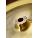 Solid Brass Precision Audio Components Upgraded Platter for Garrard 301/401
