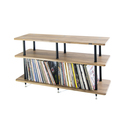 VL Series Hi-Fi Audio and Vinyl Storage Rack VL3