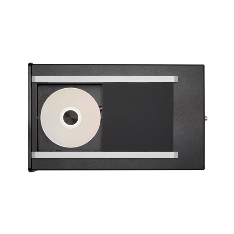 XM CD Player