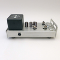 YAQIN MS-12B HIFI Tube Pre-Amplifier Phono Stage