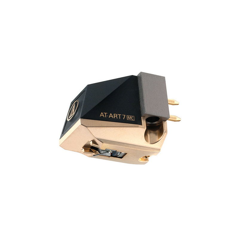 AT-ART7 Stereo Moving Coil
