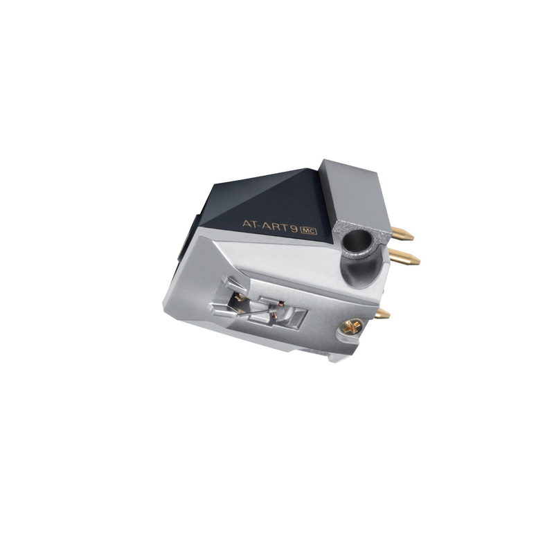 AT-ART9 Stereo Moving Coil