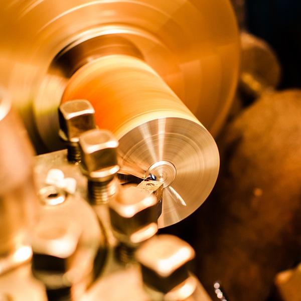 Bespoke Machining Services HiFi Products