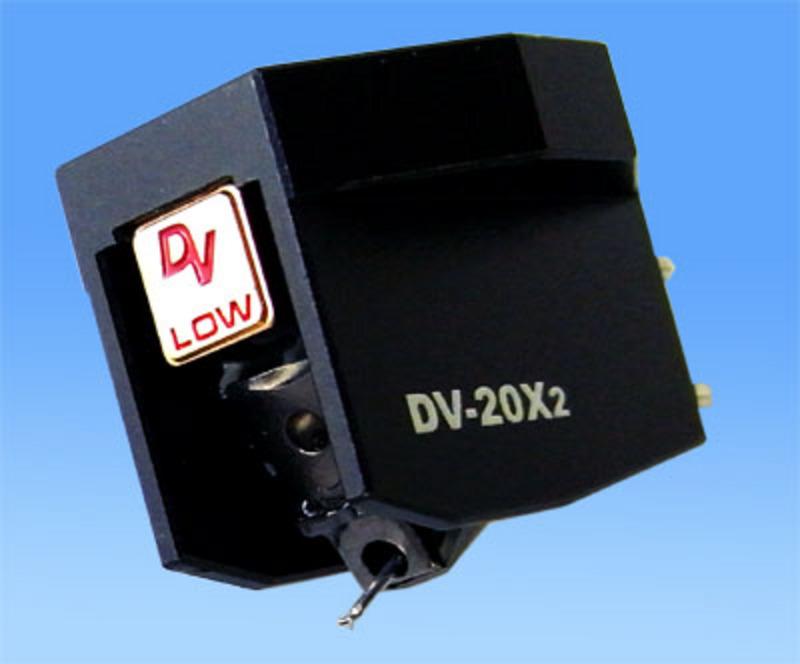Dynavector DV-20X2 H/L
