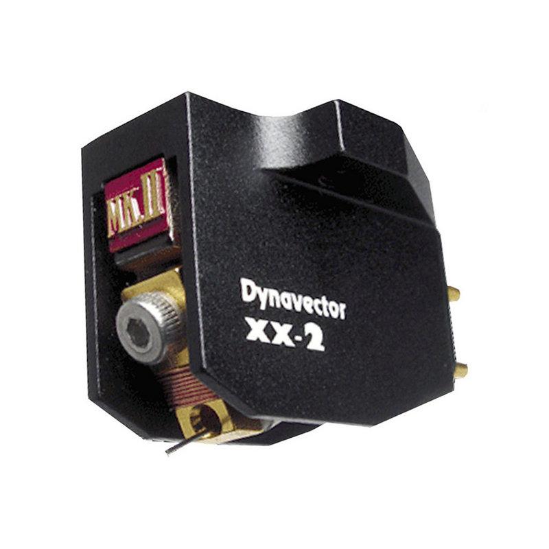 Dynavector XX 2 II