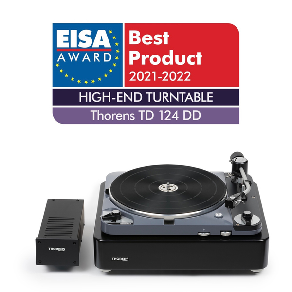EISA High End Turntable of the Year