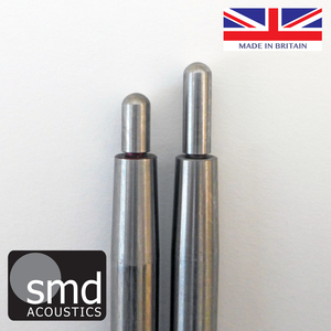 Extended Length SMD Replacement 301 Spindle