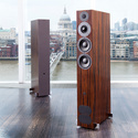 Fact 12's on Demo at Peak HiFi