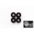 Garrard 301 / 401 Isolation Washers