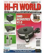 HiFi World Review
