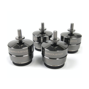 IsoAcoustics GAIA Threaded Speaker Isolators