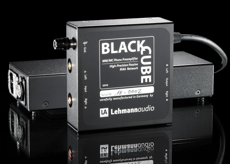 Lehmann Audio Black Cube SE