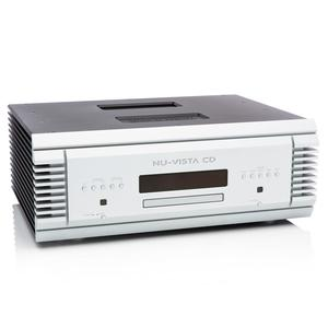 Musical Fidelity Nu Vista CD Player