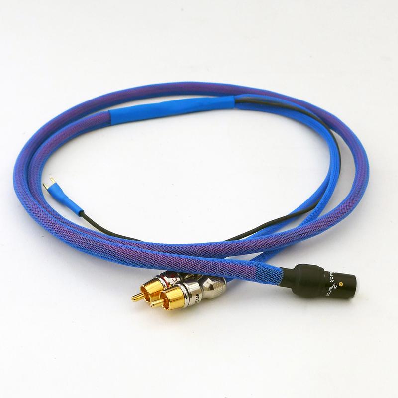 Needle Tonearm Cable