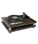 New Plinth for Garrard 401
