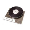 "Don't miss this New ""Old Stock"" Garrard 401"