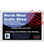 North West Audio Show