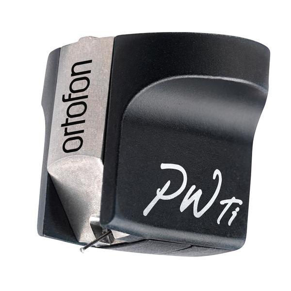 Ortofon Moving Coil