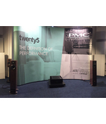 PMC Launch the New 25 Series Loudspeakers