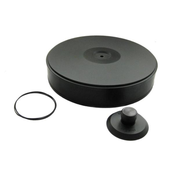Parts and upgrades for turntables and tonearms