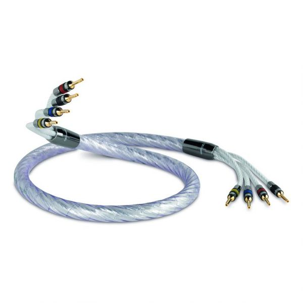 QED Speaker Cables