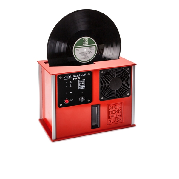 Record Cleaning Machines