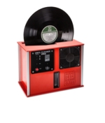 Record Cleaning Service
