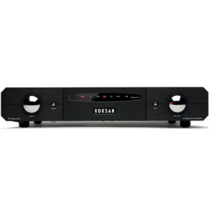 Roksan M2 Integrated Amplifier (Black)