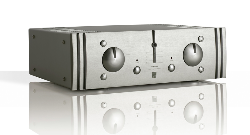 SIA2-150 Integrated Amp MK 2