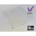 SMD Acoustics Acrylic Dust Cover for Okki Nokki RCM