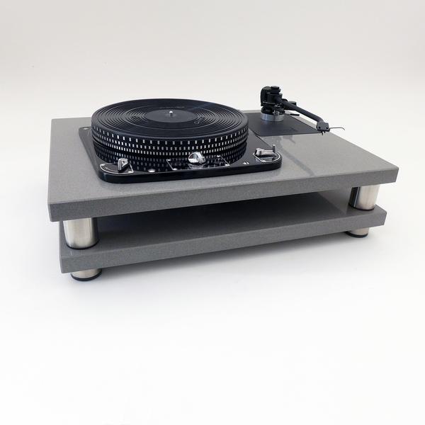 SMD Acoustics LE Series Plinths