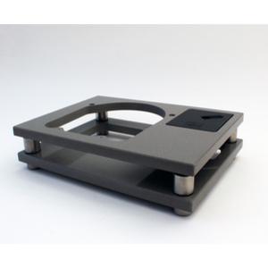 SMD Acoustics Type II Quartz LE Plinth (Garrard 301/401)