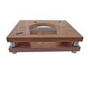 SMD LE Basic Plinth for Three Tone Arms (Garrard 301/401)