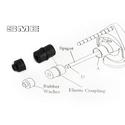 SME3009, SME3012 Coupling Rubbers