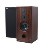 Stirling Broadcast LS3/6 at Peak HiFi