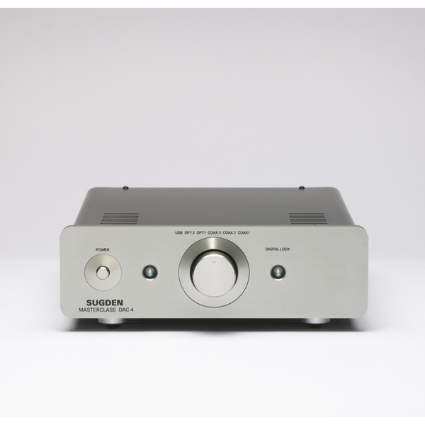 Sugden Audio DAC